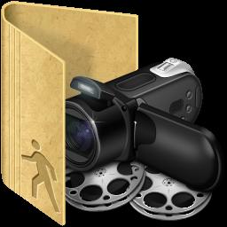 folder public movies