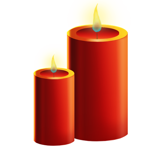 candles bougie