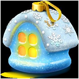 gift 10 boule