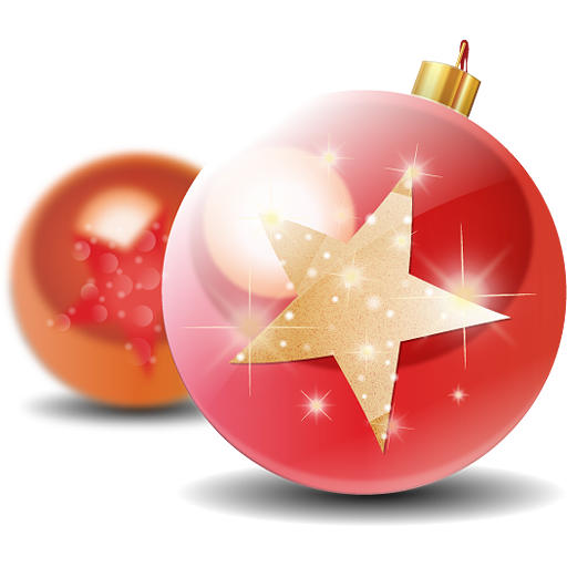 christmas decorations boule