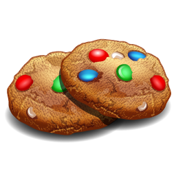 cookies gateau