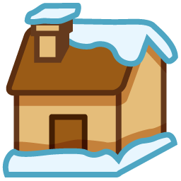 gingerbread house maison