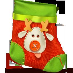 sock chaussette