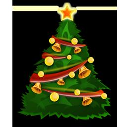 christmas tree sapins