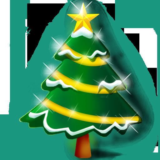 christmas tree 3 sapins