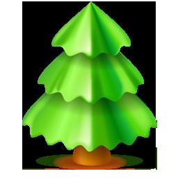 tree 1 sapins