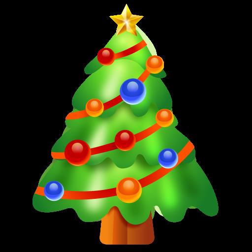 christmas tree 512 sapins