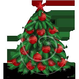 tree 2 sapins