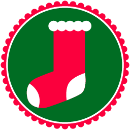 christmas stockings cadeaux