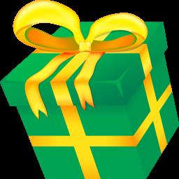 christmas present cadeaux