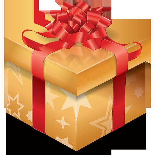 present cadeaux
