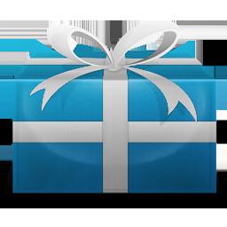 christmas present3 cadeaux
