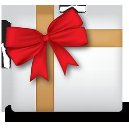 present 4 cadeaux