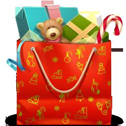 bag cadeaux