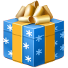 presentblue cadeaux