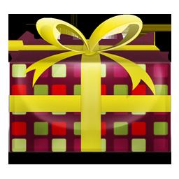 christmas present4 cadeaux