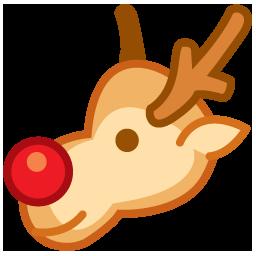 reindeer rennes