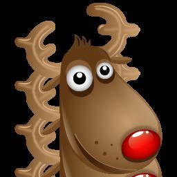 reindeer2 rennes