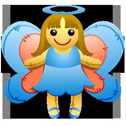fairy ange