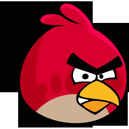 pajarito7 angrybird