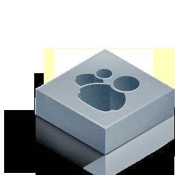 cube 3d msn rollout