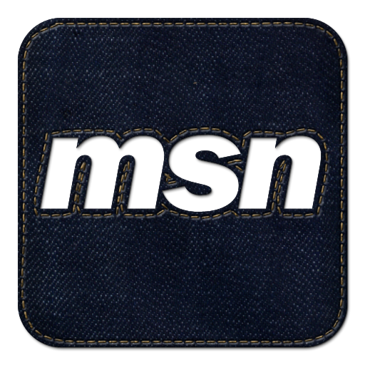 msn logo square