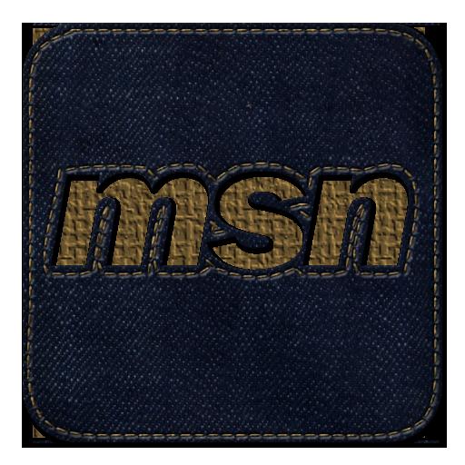 msn logo square