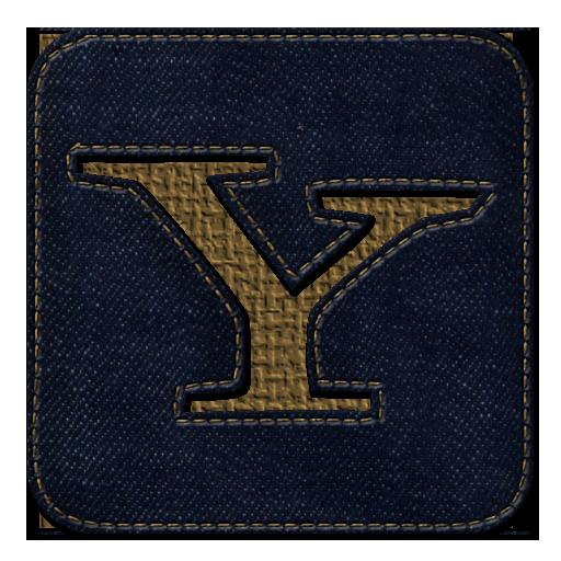 yahoo logo square