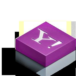 cube 3d yahoo color02