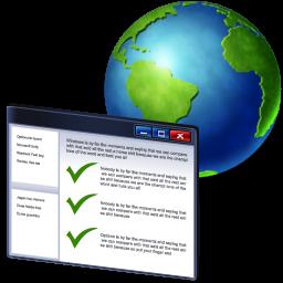 network checklist