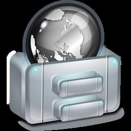 network drive offline