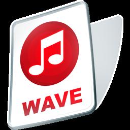 wave file