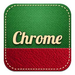 Chrome retro